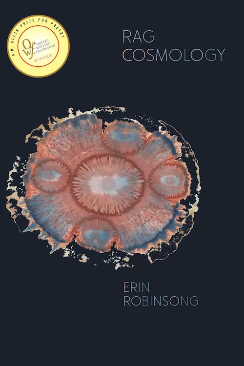 Rag Cosmology by Erin Robinsong