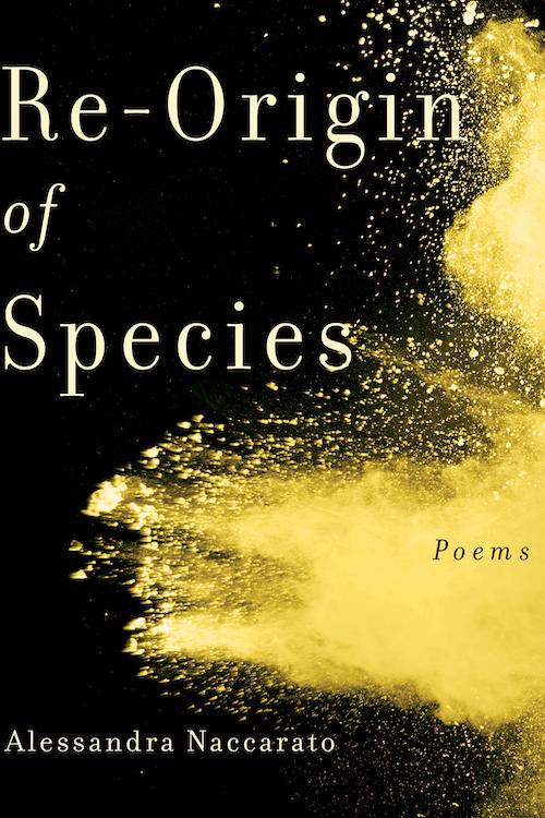 Re-Origin of Species by Alessandra Naccarato