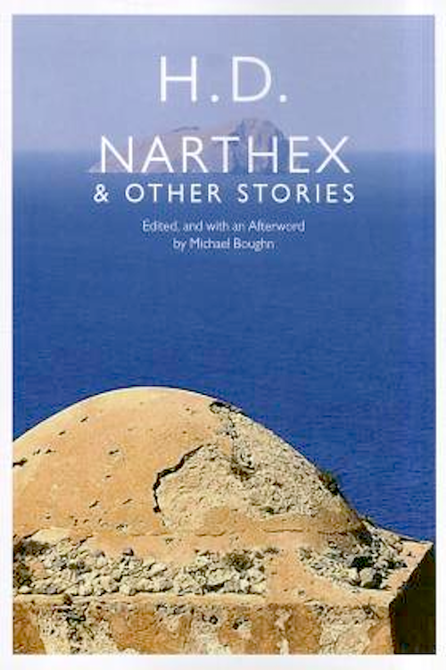 Narthex and Other Stories by H.D. (Hilda Doolittle)
