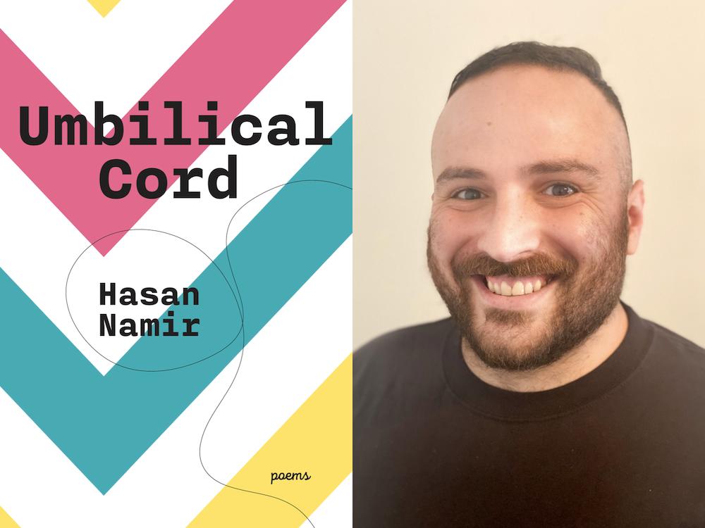 Umbilical Cord by Hasan Namir